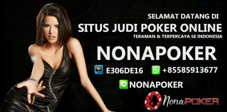 Situs Judi Poker Online Uang Asli | Link Alternatif Nonapoker