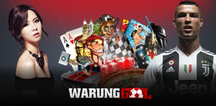 Situs Judi Online | Link Alternatif Warunggol