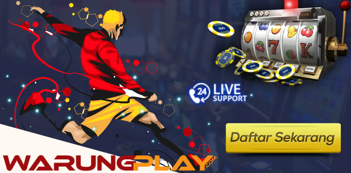 WarungPlay | Link Alternatif Terbaru WarungPlay